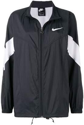 Nike Throwback windbreaker