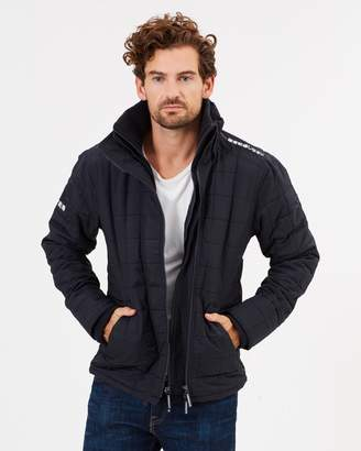Superdry Quilted Athletic Windcheater Jacket