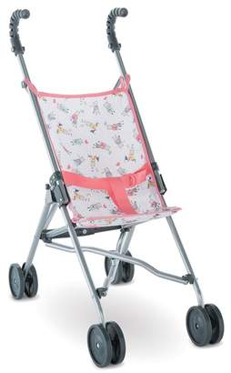 Corolle Collapsible Baby Doll Stroller