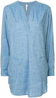 Seafolly Boyfriend Beach Shirt