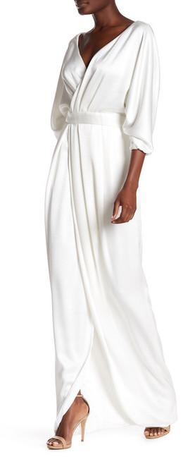 Black HaloBlack Halo Vallie Gown