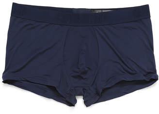 Calvin Klein (カルバン クライン) - The Leg & Underwear Shop Calvin Klein ローライズ ボクサーパンツ ネイビー 4