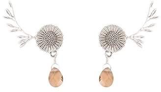 Hipanema Women Stainless Steel Stud Earrings - E18MAYLBE