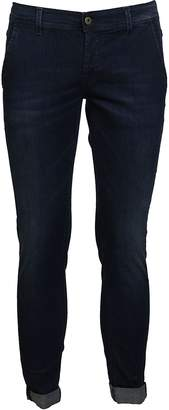 Dondup Slim Fit Jeans