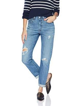 Levi's 501 Original Jeans for Women