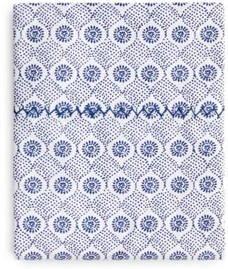 John Robshaw Minja Flat Sheet, Queen