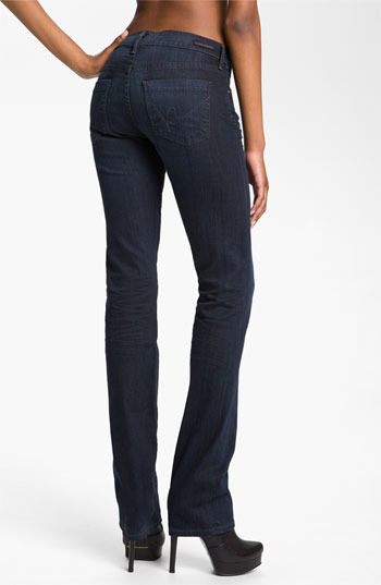 Citizens of Humanity 'Ava' Straight Leg Stretch Jeans (Honor)