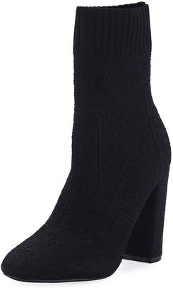 Charles by Charles David Iceland Stretch Tall Booties