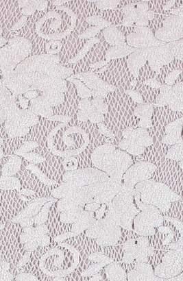 Popatu Lace & Tulle Sleeveless Dress