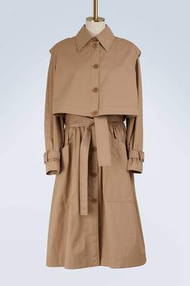 Stella McCartney Hailey trench