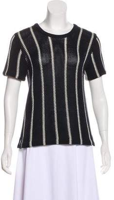 Theory Emmeris Striped Top