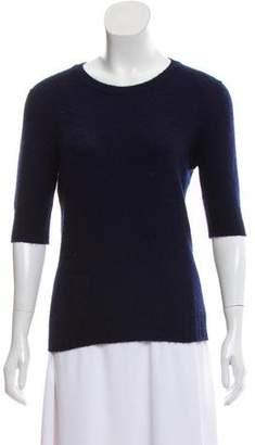 Agnona Lightweight Crew Neck Sweater