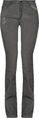 THE SEAFARER Denim pants - Item 42718107JH