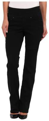 Jag Jeans Paley Pull-On Boot in Black Void Women's Jeans