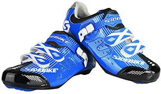 BOODUN Road Bike Professional Riding Cycling Lock Shoes Breathable