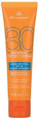 MDSolarSciences MD Solar Sciences Mineral Tinted Crème SPF 30 Broad Spectrum Sunscreen