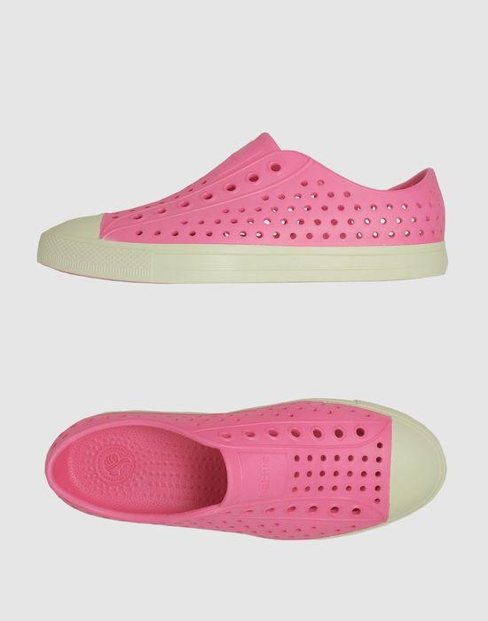 Native Slip-on sneaker