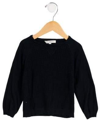 Caramel Baby & Child Boys' Knit Lightweight Sweater