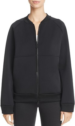 Adidas Icon Bomber Jacket $130 thestylecure.com