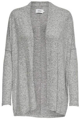Only Long Sleeve Soft Cardigan