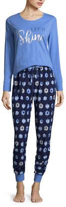 HOLIDAY #FAMJAMS #FAMJAMS Hanukkah Family Pajama Set- Women's