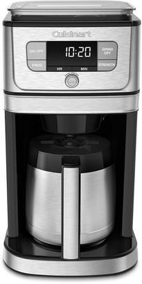 Cuisinart Burr Grind & Brew 10-Cup Coffee Maker