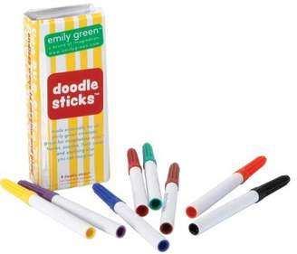 Emily Green Doodle Sticks by