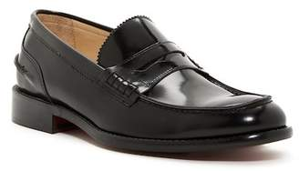 Bugatchi Lombari Leather Loafer