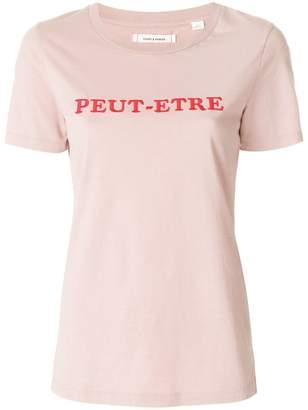 Parker Chinti & Peut-etre T-shirt