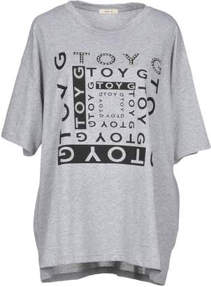 Toy G. T-shirts