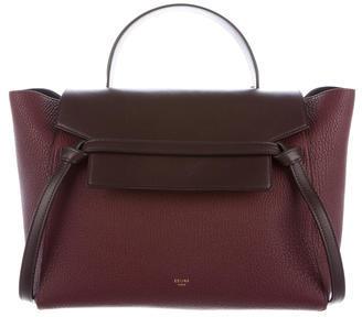 CelineCéline Small Belt Bag w/ Tags
