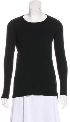 Rag & Bone Long Sleeve Wool Sweater