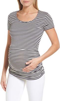 Isabella Oliver Jenna Maternity Top