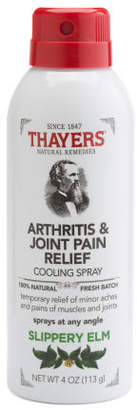 4oz Arthritis Joint Pain Relief Cooling Spray