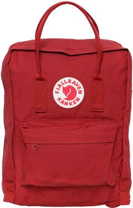 7l Kanken Mini Nylon Backpack