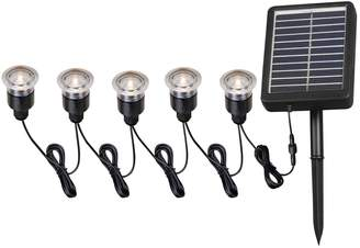 Kenroy Home Solaris Solar String Light