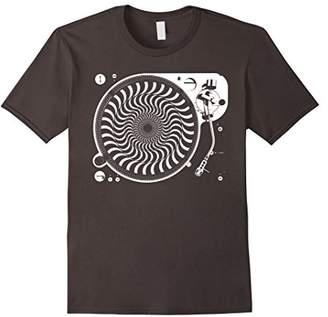 Turntable DJ Deck T-Shirt