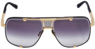 Dita Mach-Five D-Frame Sunglasses