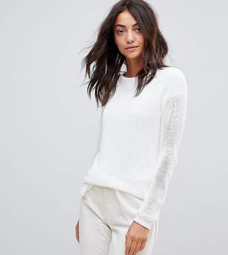 Brave Soul Tall Joy V Neck Sweater