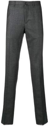 Lardini tailored trousers