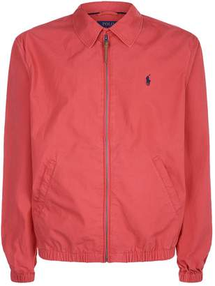 Polo Ralph Lauren Cotton Lightweight Jacket