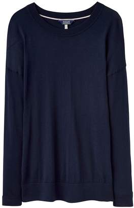 Joules Sally Long Sleeve Crew Neck Jumper