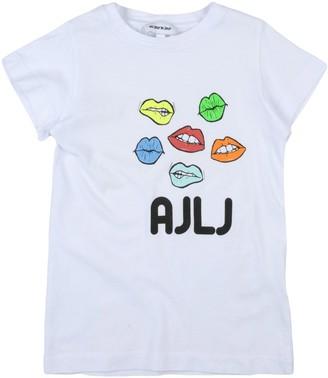 Au Jour Le Jour T-shirts - Item 12145625ND