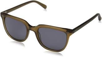 Raen Arlo Wayfarer Sunglasses