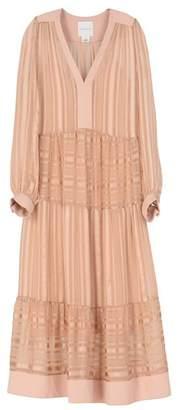 Erin Fetherston 3/4 length dress