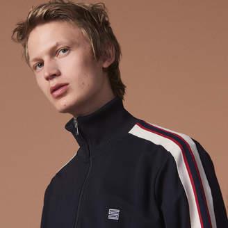 Sandro Relaxed zipped jacket