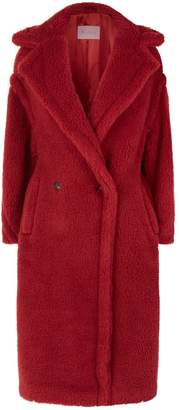 Max Mara Teddy Bear Icon Coat
