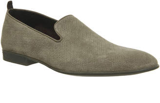 Ask the Missus Haze Loafers Safari Suede