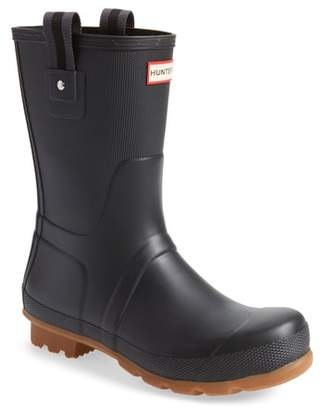 Hunter Sissinghurst Rain Boot