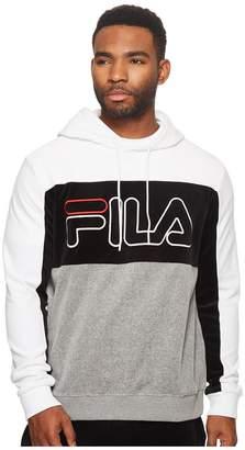 Fila Baggio Hoodie Men's Sweatshirt